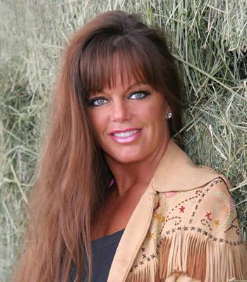 Bonnie Jo Geier